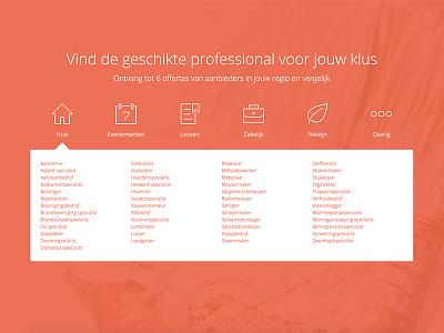 Bambelo UX Design platform design ui ux