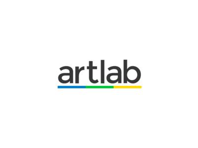 artlab : logo