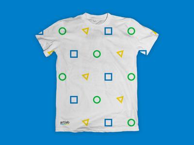 artlab : T-shirt