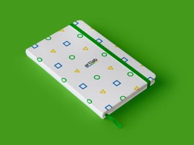 artlab : notebook
