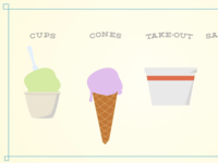 Ice Cream Animation