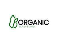 Eco Water Bottles Logo
