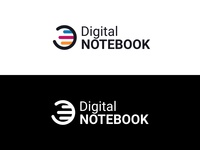 Digital Note-Taking App Logo