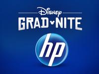 Disney | HP Mobile app