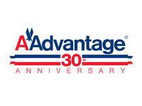 AA 30 Anniversary Logo Exploration