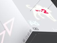 VZ Fios TV STB Concept