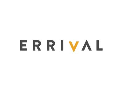 Errival Logo Part 2
