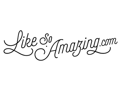 Likesoamazing Logo