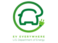 EV Everywhere Logo