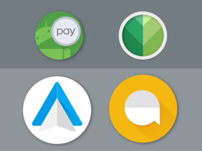 Pixel Icons in Figma vector iconography figma google android