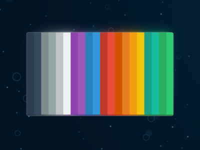 Flat UI Palette Templates 🎨 bootstrap adobe sip sketch freebie web colors design ui
