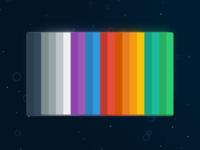 Flat UI Palette Templates 🎨