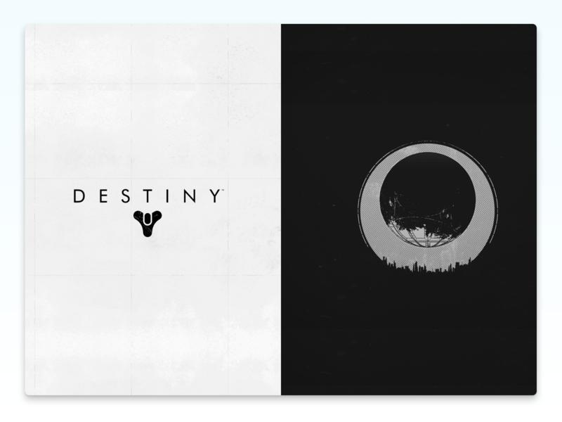 Destiny Traveler Chrome theme game destiny browser google chrome web