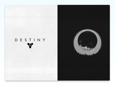 Destiny Traveler Chrome theme game destiny browser google chrome web