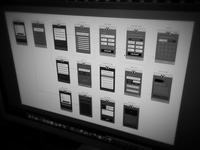 App Screenflow