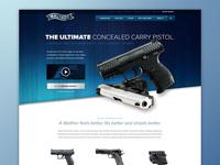 Gun Maker Concept