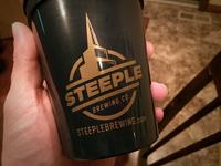 Steeple Tasting Cups