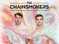 Chainsmokers Poster • Recess