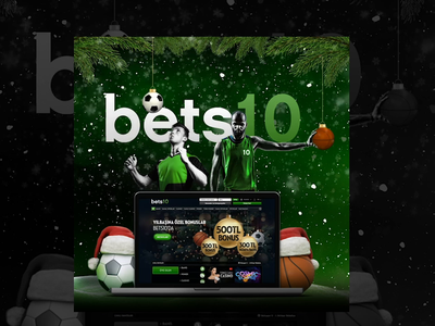 New Year Instagram Video Post video igaming html5 gamble casino banner