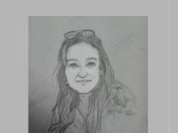 C Portrait