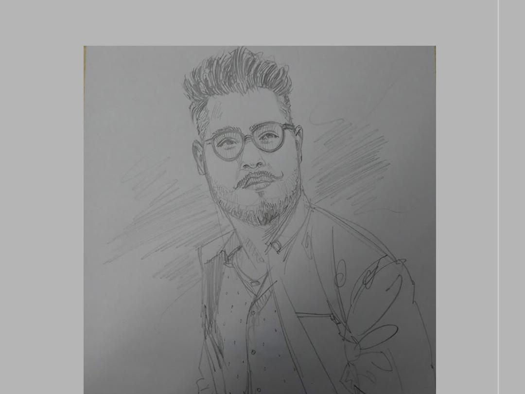 C Portrait 1