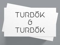 Turbok & Turbok Logo