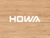 Howa logo