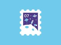 Stamp 🚀