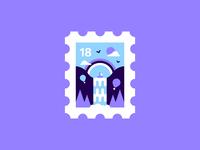 Stamp 🌈