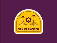 San Francisco Patch 🌞✨