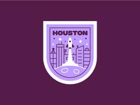 Houston Patch 🚀🌆