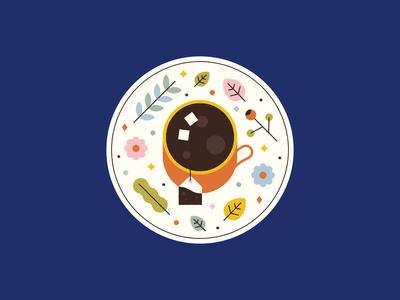 Tea ☕️🍂🌸