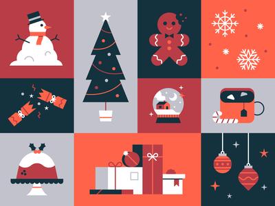 Happy Holidays ❄️⛄️🎄