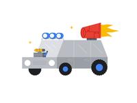 Google Drive Car 🚗✨