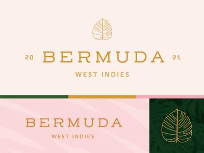 Bermuda Incentive Trip Branding Variations