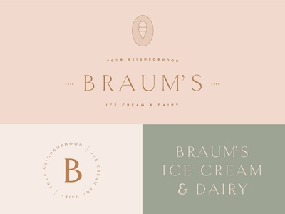 Braum's Identity Reimagined
