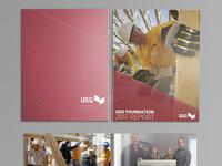 USG Foundation 2017 Annual Report