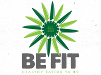 BE FIT Healthy Eating to Go