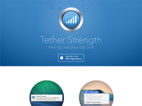 Tether Strength