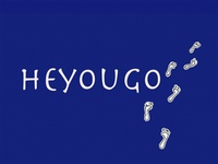 "Logo ""Hey You Go"""