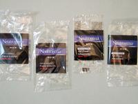 Neutrogena Men Moisturizer prototype mockups