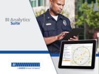 Analytics Suite Handout Brochure