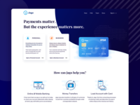 Jago - Payment Solutions