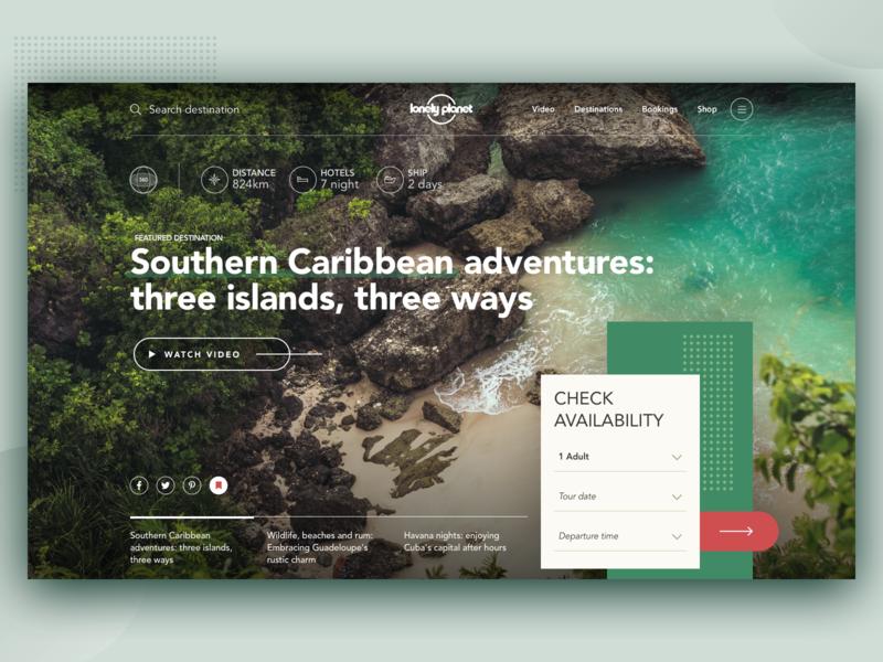 Travel header exploration