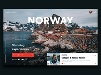 Travel to Norway
