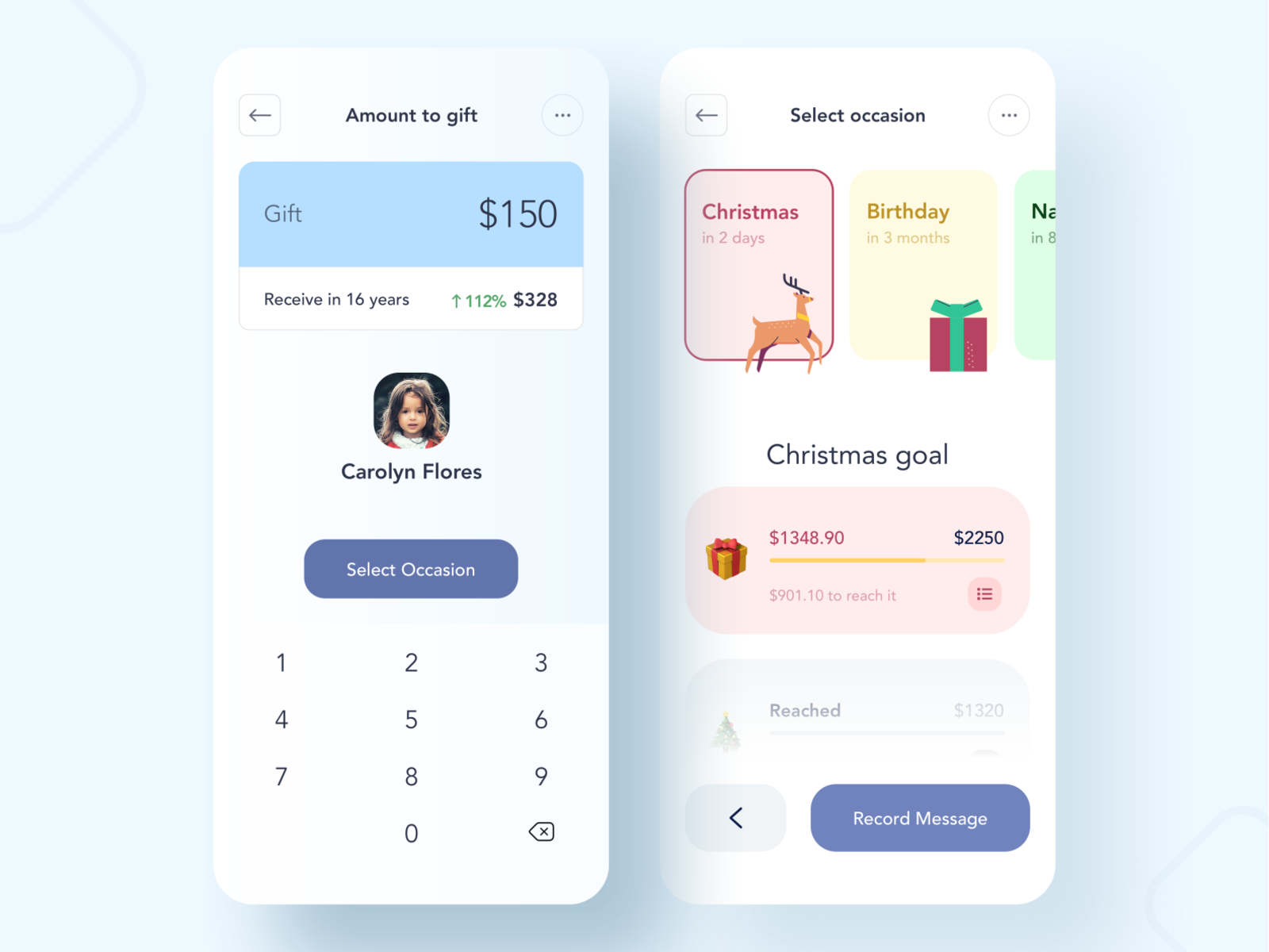 Startup Financial Platform For Kids By