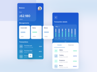 Finance App Management
