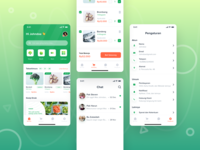 Farme App.