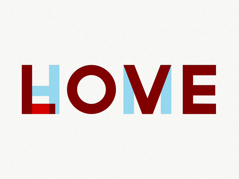 Love Home By Cory Bates On Dribbble-7109