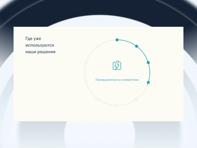 SpeechPro – IT startup slider interaction design it startup uxui icons simple interface webdesign website interaction animation web ui